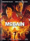 McBain / Mediabook - NSM / Neu & OVP!