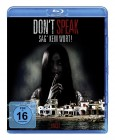 Dont Speak - Sag Kein Wort ( Neu 2017 )