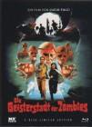 Die Geisterstadt der Zombies ( 2 Disc Limited Edition ) OVP