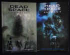DEAD SPACE Liberation + Salvage - 2 Comics HC + SC