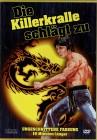 Die Killerkralle schlägt zu -  Tan Tao-Liang - DVD