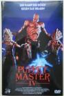 Puppet Master 4 - DVD - Große Hartbox - 84 - NEU OVP