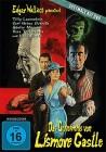 Edgar Wallace - Das Geheimnis von Lismore Castle (Amaray)