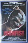 Ironfist - DVD - Große Hartbox - NEU - Lim. 50