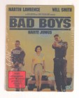 Bad Boys - Harte Jungs - BD Steelbook Edition