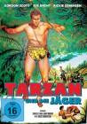 Tarzan und die Jäger (DVD)