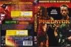 PREDATOR 1 + 2 - Uncut