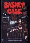 Basket Case 1-3 / DVD & BD / 6 Disk Mediabook - RAR - OVP!