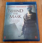 Blu-Ray Behind the Mask (Uncut) aus Sammlung