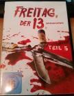 DVD 'Freitag der 13. - Teil 5 - Ein neuer Anfang'