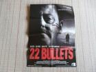 22 BULLETS-A1+++