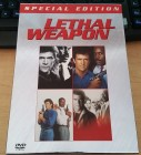 DVD-Box 'Lethal Weapon' - Special Edition