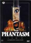 Phantasm(Das Böse) 1-4 im Pappschuber uncut Out of Print