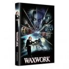 Waxwork - Sciotti Cov. - gr. Hartbox - Nameless - lim. Nr.90