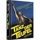 Tanz der Teufel - Mediabook - Cover C - Orig. Artwork Zeich.