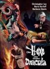 Die Hexe des Grafen Dracula Mediabook Cover B