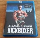 Blu-Ray Kickboxer - US-R-Rated Fassung - J.C. Van Damme