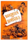 BANDITEN VON KORSIKA  Abenteuer 1953