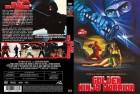 Golden Ninja Warrior (Amaray / NEU / Uncut)