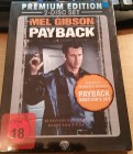 DVD 'Payback - Zahltag' - Premium Edition