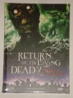 Return of  the livung Dead 5 Mediabook Limited   Edition