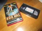 VHS - Dog Day -Ein Mann rennt um sein Leben - Lee Marvin