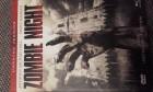 Zombie Night        Mediabook
