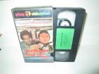 VHS - Verflucht sind sie alle - Terence Young -Atlas Glasbox