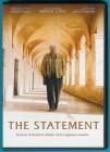 The Statement DVD Sir Michael Caine, Tilda Swinton s. g. Z.