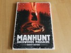MANHUNT - Backwoods Massacre  uncut  *  Dragon Digipack