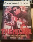 DVD 'The Killer' - Eastern Edition - uncut