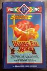Große Hartbox: Kung Fu Man - Limited 62/66