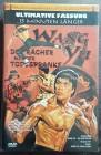 Große Hartbox X-Rated: Wang Yu - Der Rächer mit der Todespra