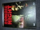ZOMBIE NIGHT - MEDIABOOK - UNRATED