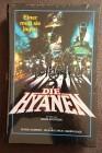 Große Hartbox: Die Hyänen - Limited 01/33