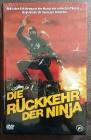 Große Hartbox: Die Rückkehr der Ninja - Limited 035/100