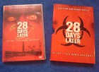 """28 Days Later """"DVD"""""""