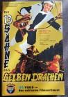 Große Hartbox: Die 13 Söhne des gelben Drachen 04/22