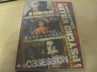 Giallo Collection Unrated Torso Nothing Underneath Obsession
