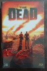 Große BLU RAY  Hartbox 84: The Dead - Limited 19/99