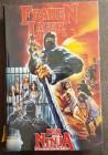 Große Hartbox: Frauenlager der Ninja - Limited 45/99
