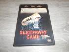 SLEEPAWAY CAMP - Anchor Bay US DVD - 1. Auflage OOP!!!