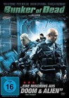 Bunker of Dead  - DVD   (X)