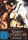 Sinbad gegen das Ungeheuer  - DVD  (X)
