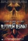 Der Alptraum beginnt    - DVD  (X)