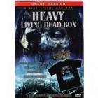 Heavy Living Dead Box - Uncut Version (Inkl.T-Shirt)  (X)