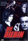 Die Diebin (+ CD Soundtrack)  große BuchBox  (X)