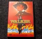 DVD ++ WALKER ++ Alex Cox, Ed Harris, 80s-Kult-Western