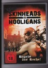 Skinheads vs. Hooligans  DVD