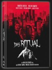 Das Ritual - Cover A - Mediabook - Limited 750 Edition
